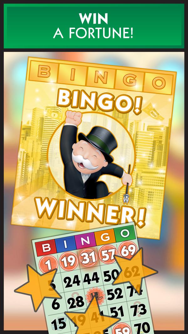 Bingo Storm8